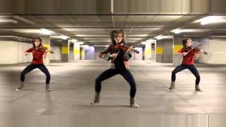 Lindsey Stirling - On the Floor Take Three - 360-degree