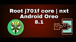 روت وريكفري معدل Galaxy J7 Core SMJ701F أصدار 8 1 - Самые