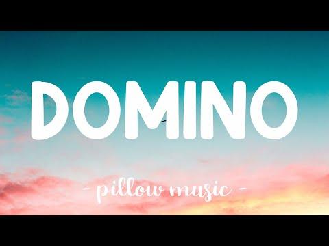 Domino - Jessie J (Lyrics) 🎵