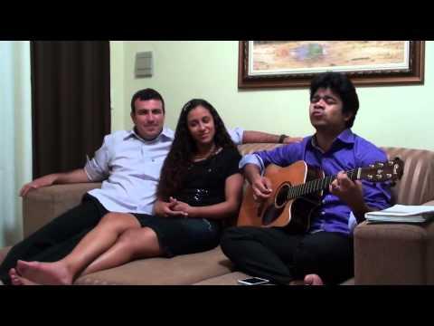 Música Sonho de Nós Dois (Jenyson)