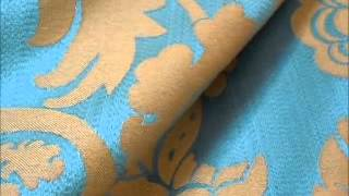 Pattern Abbott Upholstery and Decorator Fabric