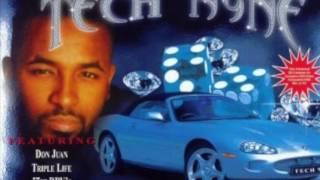 Tech N9ne- Celcius (Full Album)