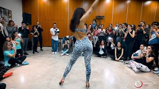 Bachata Lady Style Sara Panero Reflejo   Toby Love Feat. Bachata Heightz & Kewin Cosmos