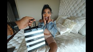 Download Youtube: SURPRISING MY GIRLFRIEND WITH FENTY BEAUTY
