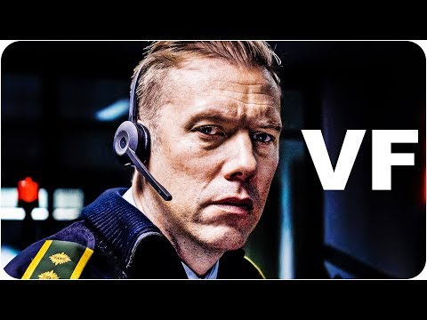 THE GUILTY Bande Annonce VF (2018)