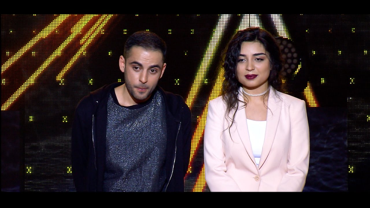 X-Factor4 Armenia-Gala Show 3-Emanuel Mariam-Kelly Clarkson–Miss Independent 05 03 2017