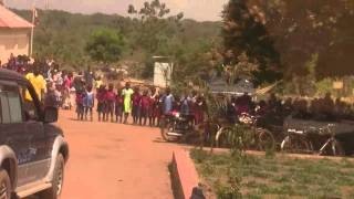 preview picture of video 'Uganda Missions Trip 2012(2/10)'