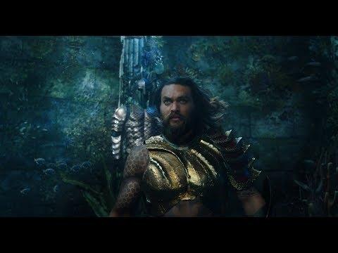 Aquaman - 'Extended Video Hindi'
