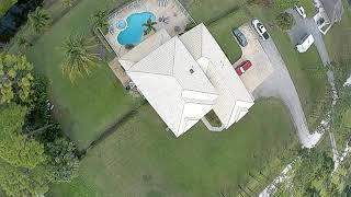 Front yard freestyle drone flight iflight dc5 titan