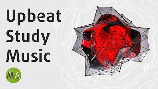 Think Clearer and Faster - Upbeat Study Music + Isochronic Tones