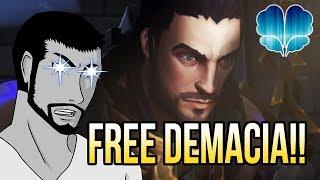 League of Legends Sylas | New Champion Reaction