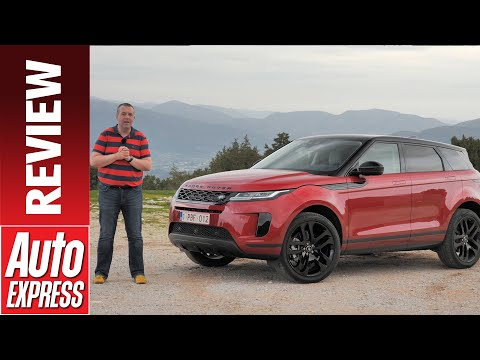 ebb5d860e8cd0 2019 Range Rover Evoque review - has the baby Rangie finally got the full  package  - Action.News ABC Action News Santa Barbara Calgary WestNet-HD  Weather ...
