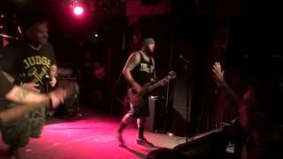 7 Seconds-In Your Face+2@Lo Fi-Milano 20-07-2015