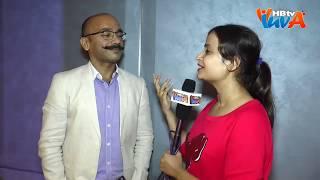"#""Bigg Boss was a big break for me!"" - Vijay Vikram Singh my show celeb meet!!??"