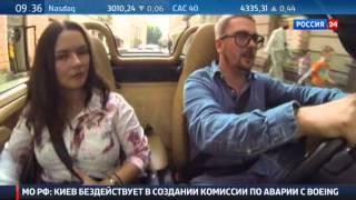 Анатолий Шарий. Опасная игра. Специальный репортаж Анны Афанасьевой