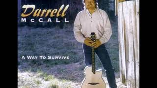 Darrell McCall - As Long As I'm Dreaming