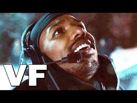 COMMENT ÉLEVER UN SUPER-HÉROS Bande Annonce VF (2019) Micheal B. Jordan, Série Fantastique Netflix