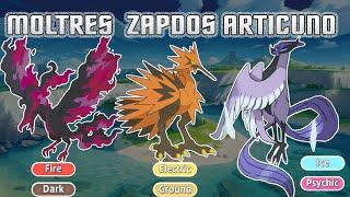 Slowking  - (Pokémon) - Pokémon Direct - NEW Galarian Legendaries, NEW Regis Pokémon, NEW Gigantamax and More!