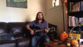 If I Knew Now (What I Knew Then) (acoustic) - Aaron Rose original