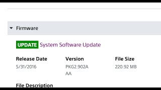 Sony A-2037-764-A BAXL Main Board (!!!SOFTWARE UPDATE REQUIRED!!!)