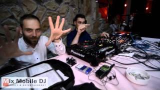 MixMobileDJ banchet Universitatea Petru Maior 2015