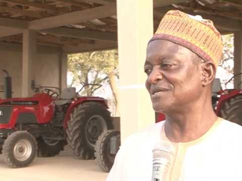 FG Encourages States Gov't On Fadama Iii.