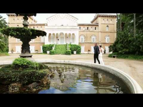 Video trailer de bodas