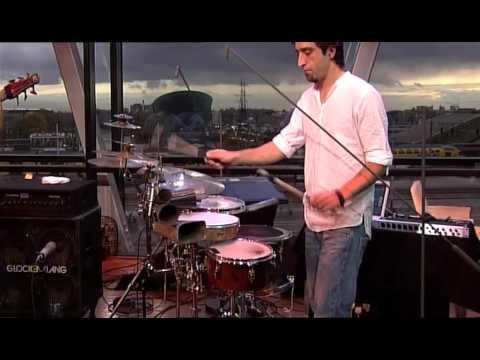 Marc Bischoff Trio - Vrije geluiden