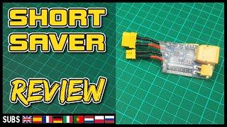 VIFLY Short Saver - Smoke Stopper Review