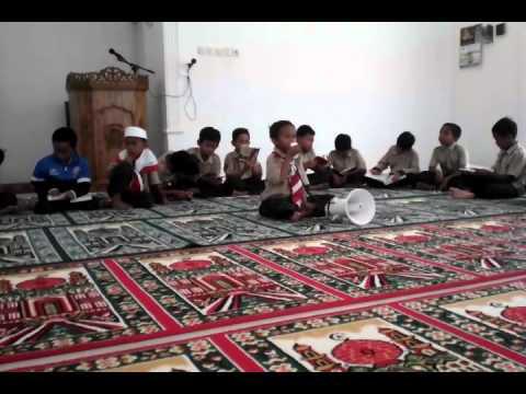 Tasmi' Al Qur`an