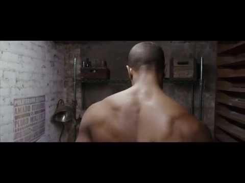 Trailer Creed. La leyenda de Rocky