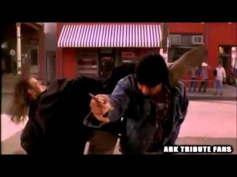 Van-DAMME fan (the movie clip compilation rare!!!???)