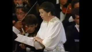 Lied der Waldtaube -  Brigitte Fassbaender (Gurre-lieder)