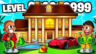 ROBLOX 2 PLAYER $1,000,000 MANSION TYCOON...