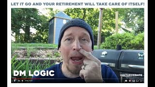 """XRP DRAMA? Let It Go And Your """"Retirement"""" Will Take Care of Itself!"""