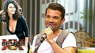 Kenan Doğulu'dan Beren Saat'e İLAN-I AŞK - Beyaz Show