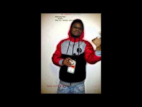Razza They Kno Tha [Prod By: Roscoe Jenkins]