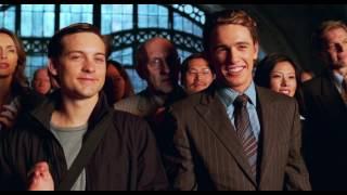 Spider-Man 2 Movie Trailer