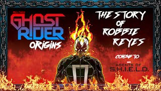 Origins of The Ghost Rider: Engines of Vengeance