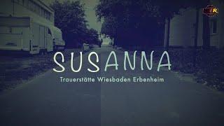 Hand in Hand Wiesbaden Gedenkstätte von Susanna