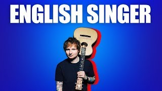 The ENGLISH SINGER | Ed Sheeran Quotes - (TAKE YOUR LIFE TO THE NEXT LEVEL)