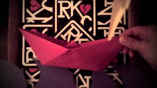 Origami Story - The Tale of a Sinking Paper Boat and Hope Floating.