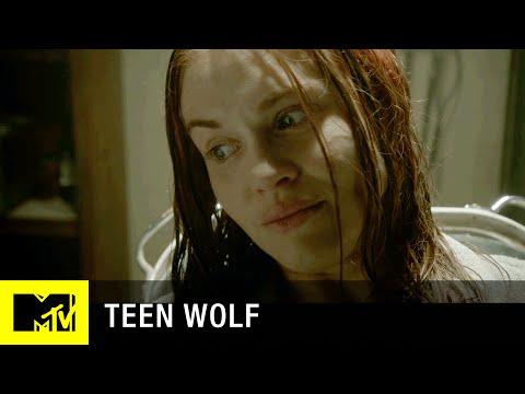 Teen Wolf 5.16 (Clip)