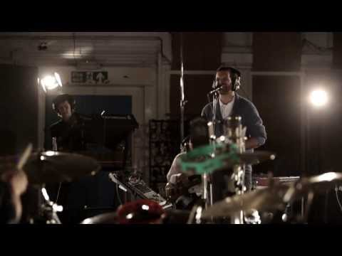 Android Asteroid - Android Asteroid - I Don't Mind - Abbey Road - Live
