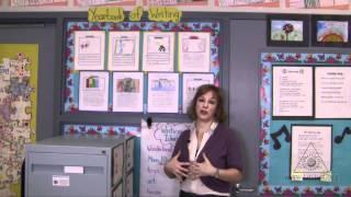 Yearbook of Writing: Developing Writing Skills (Virtual Tour)