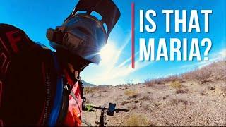 La Maria Trails