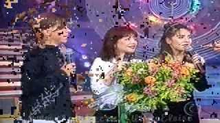 Sandy E Alexandre Pires - Obrigado Mãe - Dia Das Mães Completo Planeta Xuxa 1999 Part 2