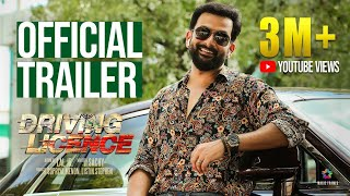 Driving License - Official Trailer