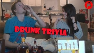 Drunk Guess The Song Challenge!