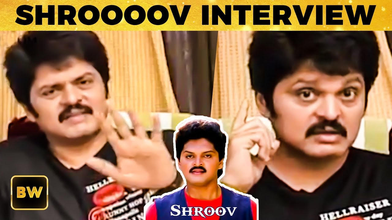 Shroov: My FANS are INCOMING, No Outgoing - Karan Anna gets Emotional | #Throwback